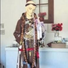 Sant'Antone retrouve les siens depuis le Moyen Âge
