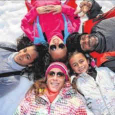 13es Hivernales à Vergio : l'envol des activités de montagne