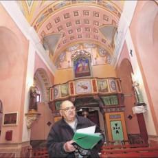 Saint-Michel : les étapes de cinq siècles d'Histoire