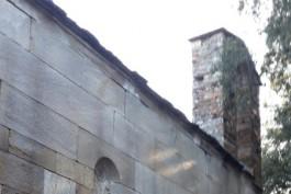 Chapelle Santa Maria di Cambia