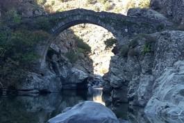 Pont Génois Asco