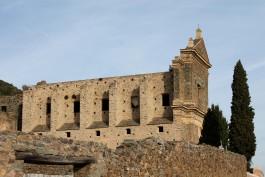 Couvent San Francesco di Caccia